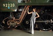 National Railway Museum to host Prince's Trust Fashion Dinner