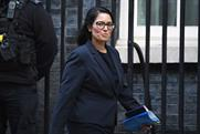 Ben & Jerry's hits out at Priti Patel over migrant crossings