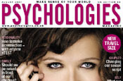Psychologies: ad director appointed