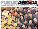 Public Agenda: taking on The Guardian's Society