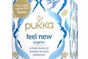 Unilever's Pukka Herbs abandons detox after ASA ruling
