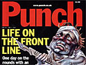 Punch: farewell