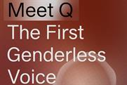 'Genderless' voice tech aims to tackle sex bias in AI