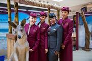 Qatar Airways to take visitors on sensory journey