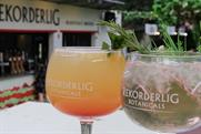 Rekorderlig turns to tech to stand out from the crowd