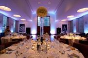 Florence Hall is a key part of RIBA's venue offering