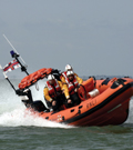 RNLI: appointed Whitewater