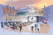 Luna Cinema, Royal Opera House and Covent Garden come together for open-air cinema experience