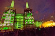 RPM delivered Heinken igNite, the UK's largest outdoor cinema at Battersea Power Station