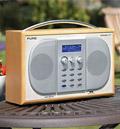 Digital radio: boosting listenership