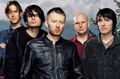 Radiohead: War Child Music supporters