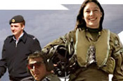 RAF recruitment campaign