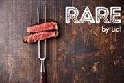 Lidl creates meaty dine-in-the-dark restaurant pop-up in Dublin