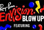 The Envision Blow Up event has been created by Pd3 and Fuse Sport & Entertainment