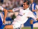 Real Madrid: Pepsi sponsorship