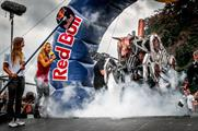 Red Bull's Soapbox race took place yesterday (12 July)