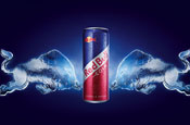 Red Bull Simply Cola: made from kola nut and coca leaf