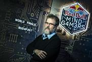 Inside the Red Bull Mind Gamers' escape room challenge