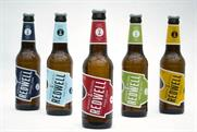Redwell: brewery challenged by Red Bull over its name