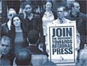 Newspaper Society: pushing regional press