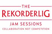 Rekorderlig is launching its Jam Sessions event in London on 1 December