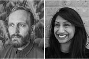 Nik Roope and Hanisha Kotecha launch 'pop-up' consultancy Reset Sessions