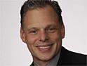 Stoddart: named president of Leo Burnett USA
