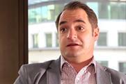 Richie Jones, group head of ecommerce (digital) at EWM