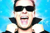 Ricky gervais: new comedy film project