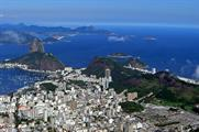 GMR prepares for 2016 Olympics with offices in Rio and São Paulo (Ramon Llorensi)