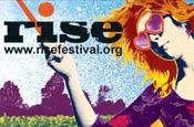 Rise Festival: Mobile network Blyk partners