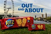 Ritz: returning to UK TV screens after 30-year absence