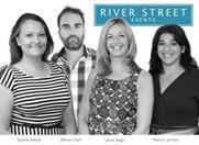 River Street Events, the new name for BBC Haymarket Exhibitions