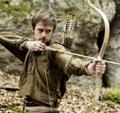 'Robin Hood' : ratings winner for BBC One