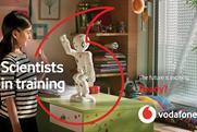 Vodafone rebrands globally to champion 'Future Optimism'