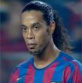 Ronaldinho: a more marketable prospect