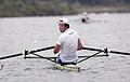 GB rowing team