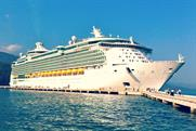 Royal Caribbean calls UK creative contest