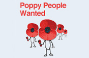 Royal British Legion: uses Facebook to recruit young volunteers