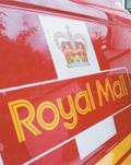 Royal Mail: tender extended