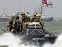 Royal Marines: WWAV handling direct work