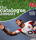 Rugby Store: catalogue