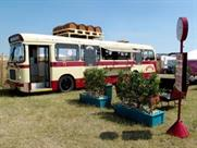 Rum Bus