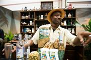 Global rum ambassador Ian Burrell is to co-host the Appleton Estate Rum tasting