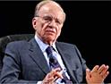 Murdoch: may switch allegiance to David Cameron