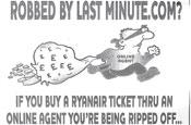 Ryanair: ASA bans ad