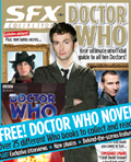 SFX: 'Doctor Who' special