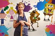 Lisa Faulkner: devising TV-themed menu for the Sky Kids Cafe