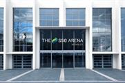 Wembley will be known as The SSE Arena, Wembley from 1 June