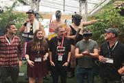 SXSW diary: celebrity ghost writers and spoken word from geeks
